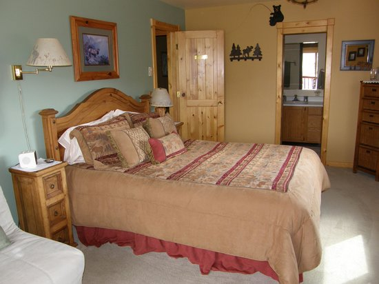 Grand View Bed & Breakfast
