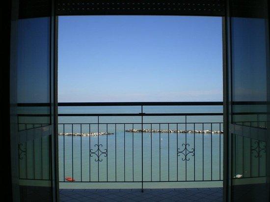 Hotel Internazionale: Il Panorama che vi accoglie...