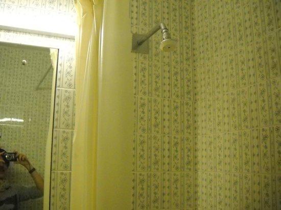 Hotel La Rosetta : no comment...