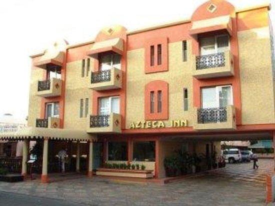 Hotel azteca guadalajara jalisco opiniones y for Hoteles con piscina en guadalajara