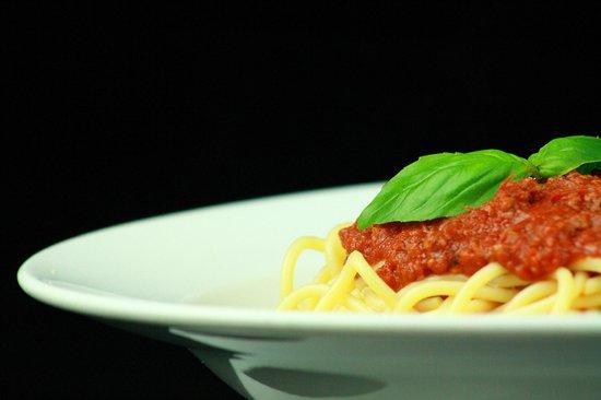 Mammas: Spaghetti Bolognese