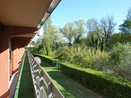 Campanile Aix En Provence Est - Meyreuil: le 1e étage