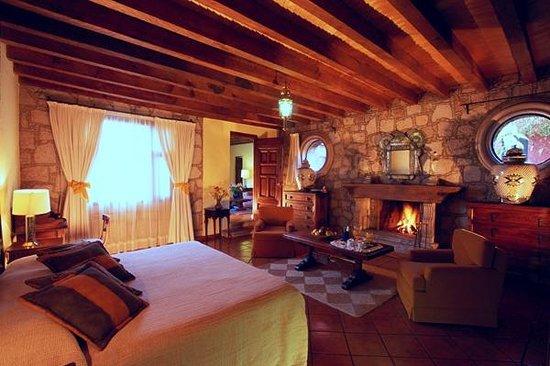 Hotel Posada de Villa