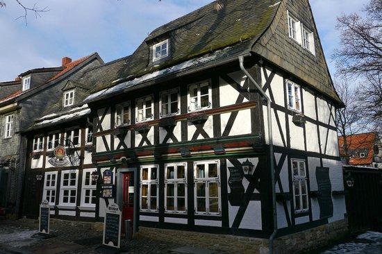 Paulaner Wirsthaus