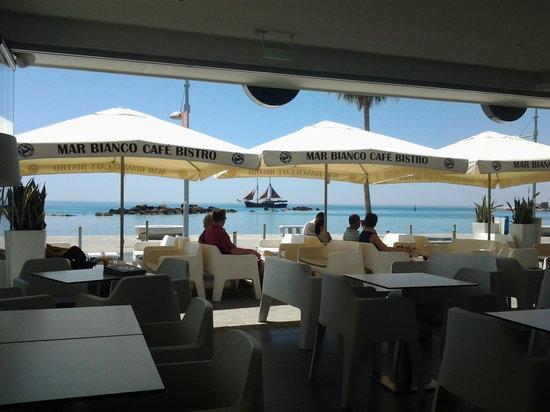 Mar Bianco Cafe: Mar Bianco