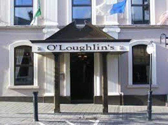 O'Loughlins Hotel: O'Loughlin's Hotel
