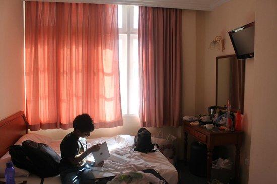 彭塔酒店照片