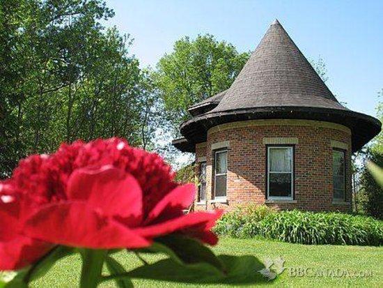 Blyth Station House Foto