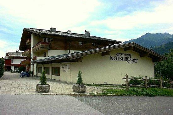Tauernresort Notburgahof