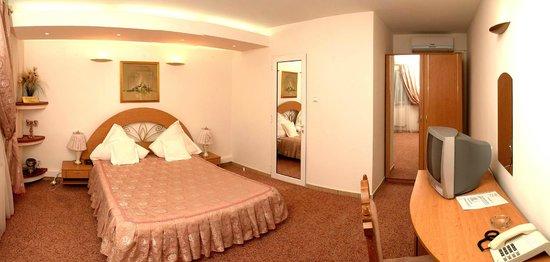 Hotel Roco: Pink Room