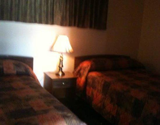 Big Horn Motel Photo