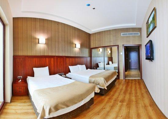 Gherdan Park Otel