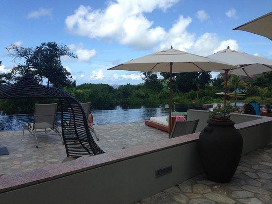 Raffles Praslin, Seychelles: G&A