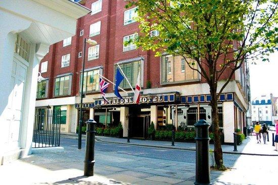 Rathbone Hotel Londres