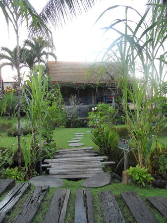 Desa Seni, A Village Resort: My House 2