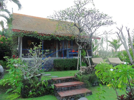 Desa Seni, A Village Resort: My House