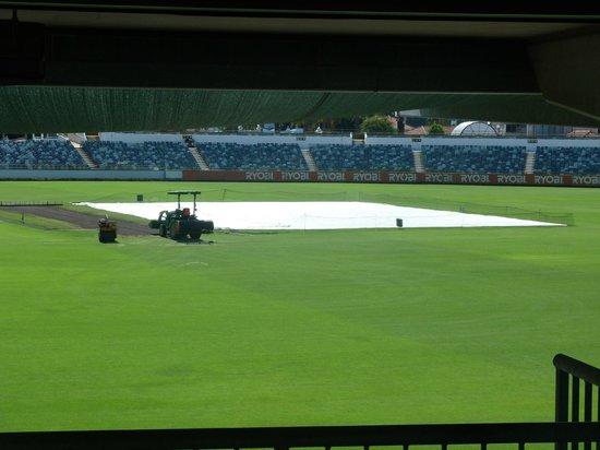 WACA Ground: WACA pitches
