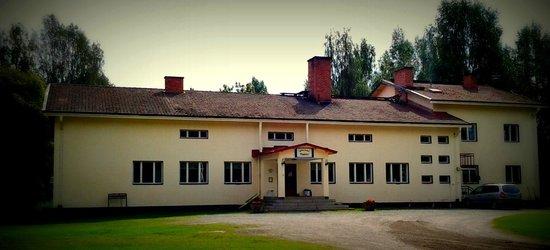 Vanhan Koulun Majatalo