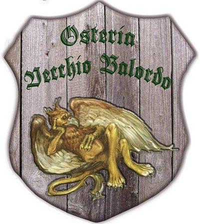 Osteria Vecchio Balordo