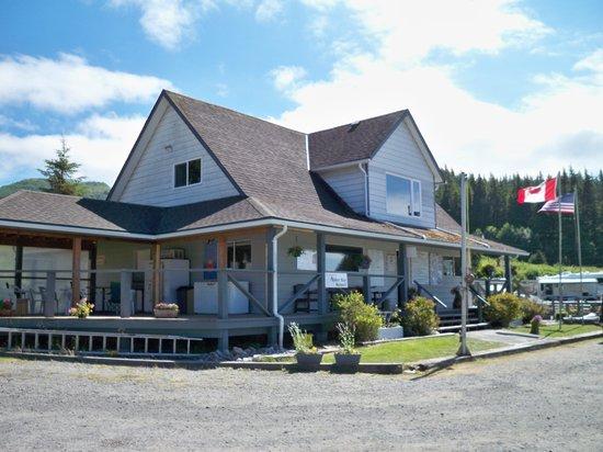 Alder Bay Resort