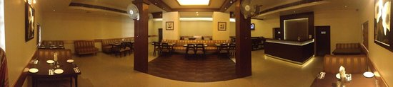 Honeydew Restaurant: restaurant view main hall