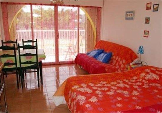 Photo of Sunseas Residence Anse Marigot