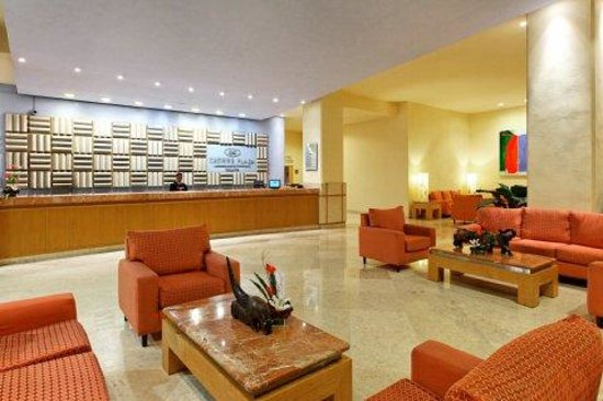 Hotel Hostal Cerca Del Aeropuerto De Mexico