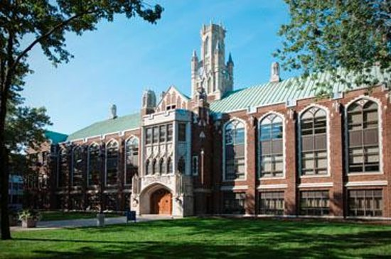 Photo of University Of Windsor
