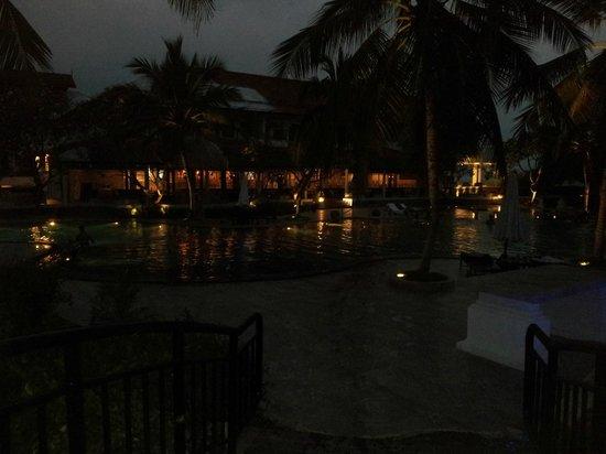 Vivanta by Taj - Bentota: pool