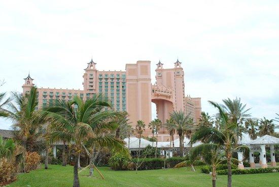 Atlantis, Royal Towers, Autograph Collection: Atlantis Bahamas - Royal towers