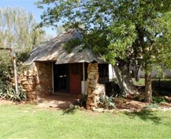 Photo of Old Ambalindum Homestead Alice Springs