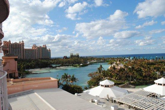 Atlantis, Royal Towers, Autograph Collection: Atlantis Bahamas - Water park