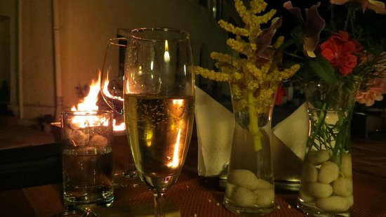 Ilbert Manor: Luxury at its best