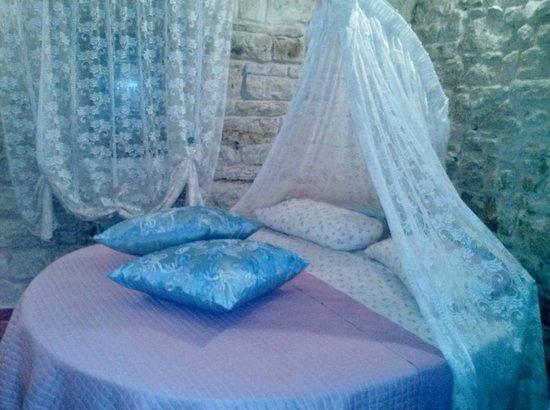 azzurra,bilocale camera matrimoniale,bagnodoccia,soggiorno con ... - Foto Soggiorno Con Angolo Cottura 2
