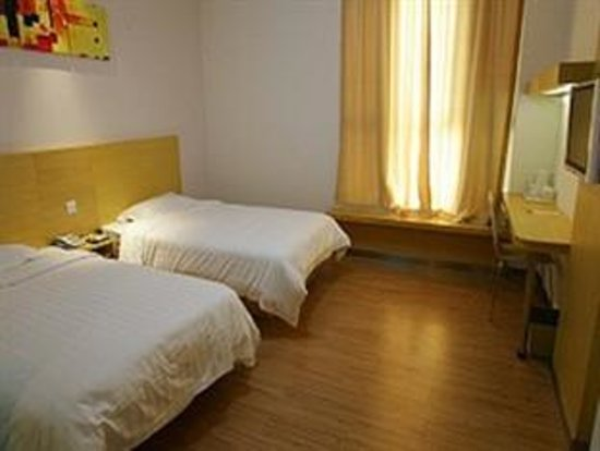 Photo of Sunny City Inn (Wuhan Taipingyang)