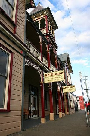Photo of Arthouse Hostel Launceston
