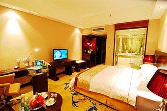 Photo of Hua Xi Hotel Chengdu