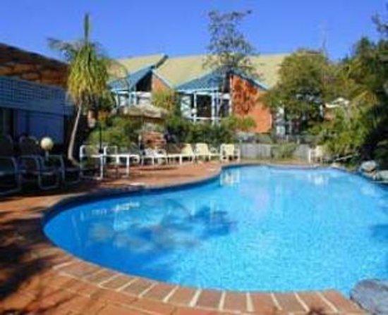 Bluewater Resort Photo