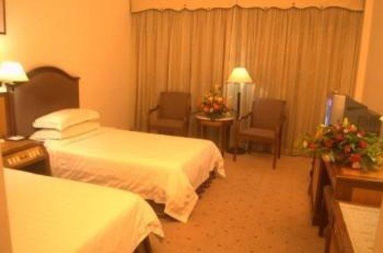 Shangyuan Shimao Grand Hotel Zhanqian Road Photo
