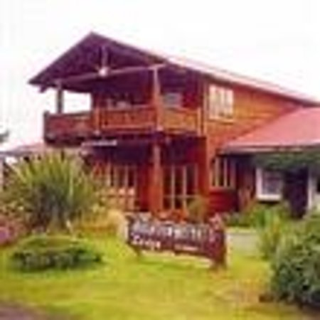 Mountain Heights Lodge