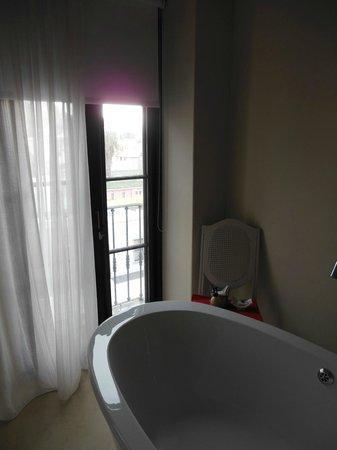 羅傑玫瑰精品酒店照片