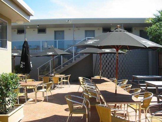 Photo of The Merimbula Lakeview Hotel