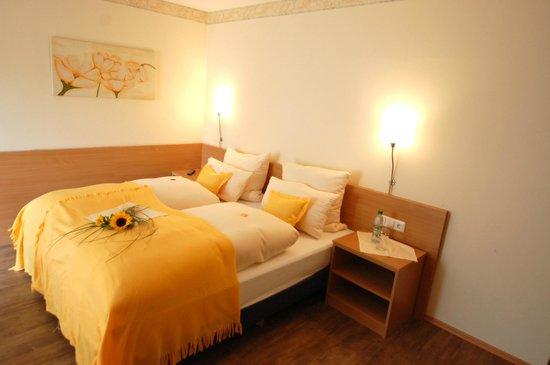 Hotel Erdinger Weissbrau Munchen