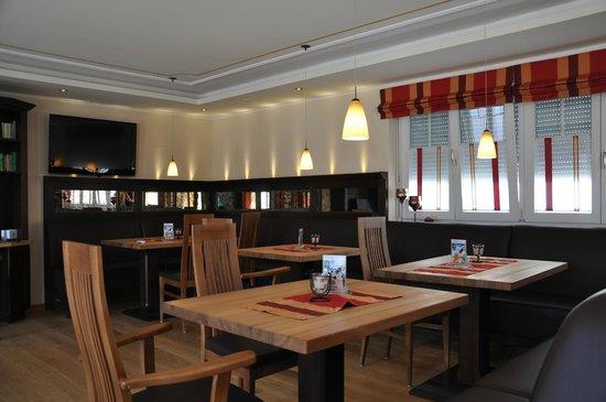 Gästehaus Zehmerhof: Aufenthaltsbereich Lobby