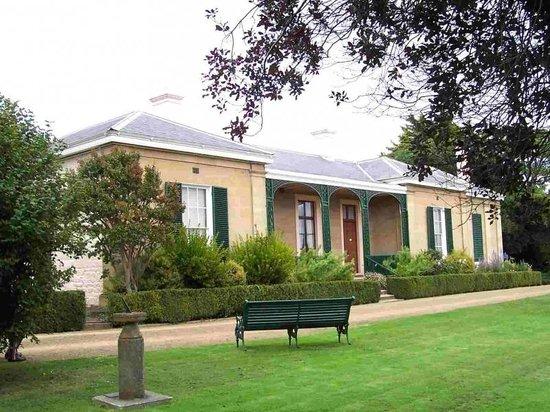 Photo of Adelphi Court YHA Hobart