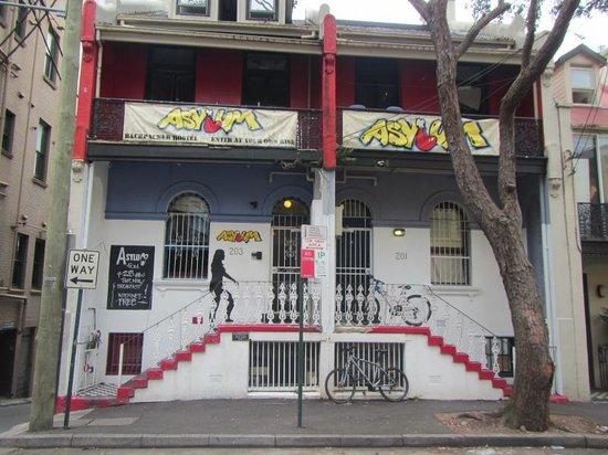 Photo of Asylum Sydney