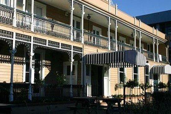 Stonehurst Accommodation