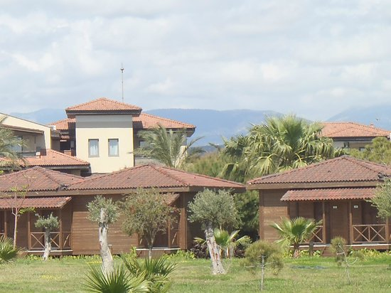 Club Calimera Serra Palace : Hotel