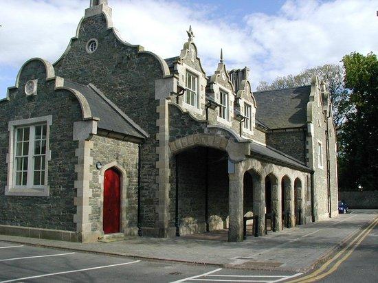 Birchall House