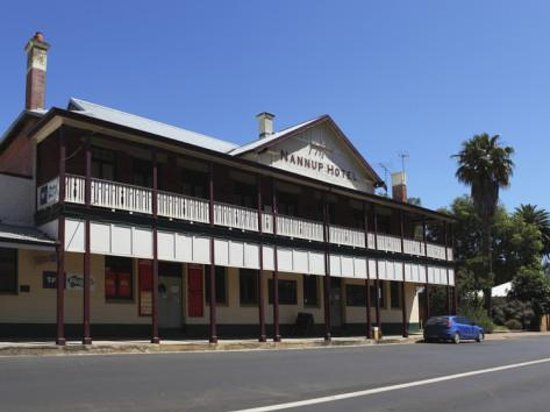 Nannup Australia  city pictures gallery : Nannup Hotel Australia : ve 28 opiniones y 5 fotos